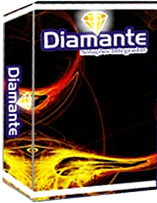 Diamante-restaurante
